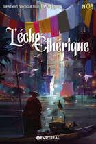 Lore & Legacy : L'écho éthérique n°08