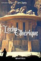 Lore & Legacy : L'écho éthérique n°11