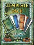 Template Pack #6 Elves