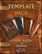 Template Pack #13 Celtic