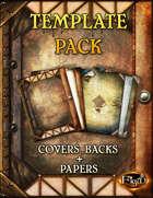 Template Pack - Medieval
