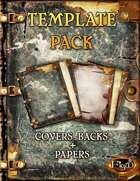 Template Pack - Torn