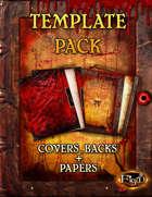 Template Pack - Vampire
