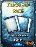 Template Pack - Sci-fi v2