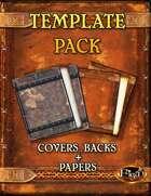 Template Pack - Celtic v2