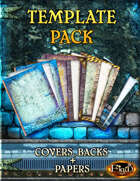 Template Pack - Stoneroad
