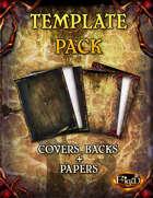 Template Pack - Demonic v2