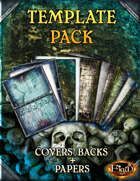 Template Pack - Catacomb