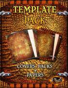 Template Pack - Dragon v2