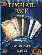 Template Pack - Fragile