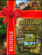 All in One Battlemap  Packs  [BUNDLE]