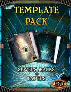 Template Pack - Fragile v2