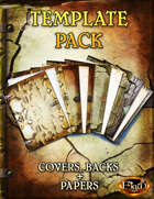 Template Pack - Cracked