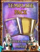 Template Pack - Elfbook