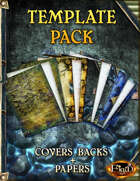 Template Pack - Darkcastle