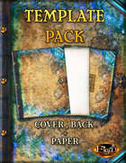 Template Pack - Magical