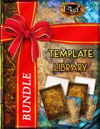 Template  Packs  [BUNDLE]