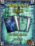 Template Pack - Crypt v2