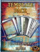 Template Pack - Metal