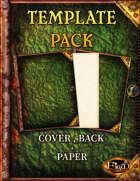 Template Pack - Oblivion
