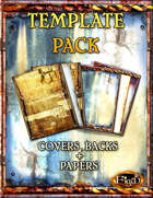 Template Pack - Apocalypse v2