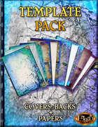 Template Pack - Runestone