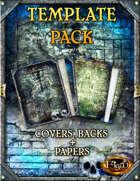 Template Pack - Catacomb v2