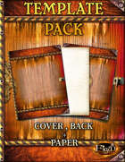 Template Pack - Royal metal