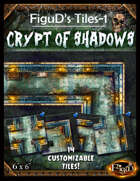 FiguD's Tiles1 - Crypt of shadows