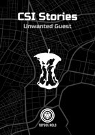 Unwanted Guest (One Page Adventure)