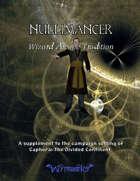 Arcane Tradition: Nullimancy (5e)