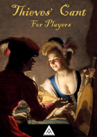 Thieves' Cant For Players