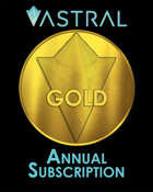 Astral Gold Supporter (Annual Plan)