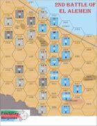 2nd battle of el Alamein