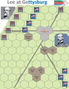 Lee at Gettysburg