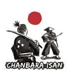 Chanbara Isan (ENG)