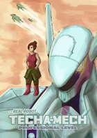 Real Robot Techa-Mech: Professional Level