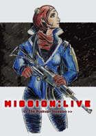 Mission: Live - The Ruskvan Invasion
