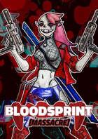 Bloodsprint: Massacre (ENG)