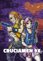 Cruciamen 9X (CASTELLANO)