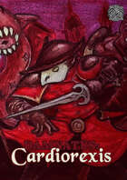 Damnatus: Cardiorexis (ENGLISH)