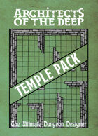 Architects of the Deep - Temple Pack