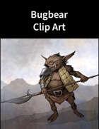 Bugbear Clip Art