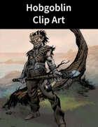 Hobgoblin Clip Art