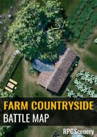 Farm Countryside Battlemaps