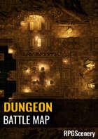 Dungeon Battlemaps