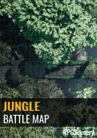 Jungle Battlemaps