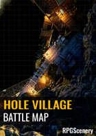 Hole Village Battlemaps