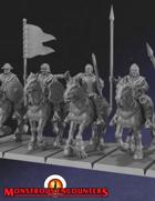 Town Guard Cavalry Unit (STL)