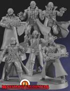 House Umbra Squad Classic (STL)